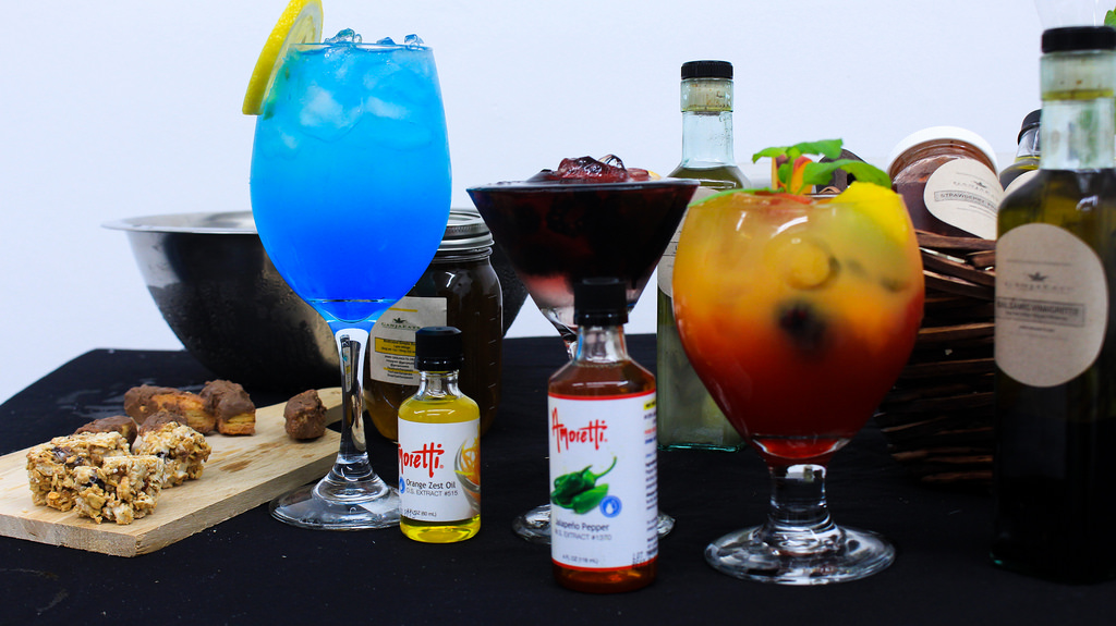 Cannabis Infused Drinks, a Brief Introduction