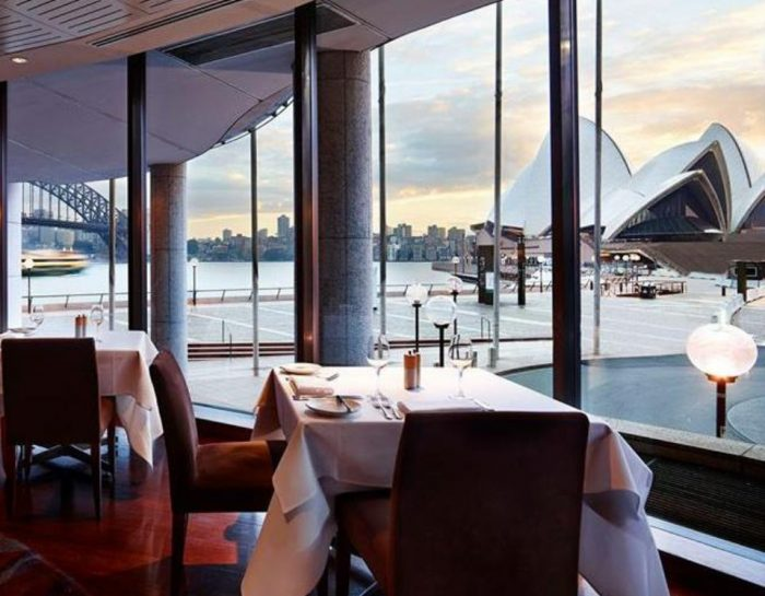 There's no Shortage of Dining Options in Sydney